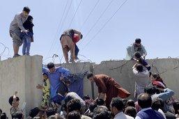 «Chape morale sur Kaboul»