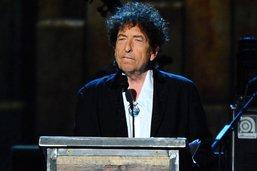 Bob Dylan poursuivi pour agression sexuelle présumée d'une mineure