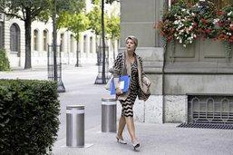 Karin Keller-Sutter: «La famille classique pas menacée»