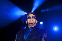 Elton John et une constellation de stars pour la planète