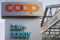 Le groupe Coop peut avaler Jumbo