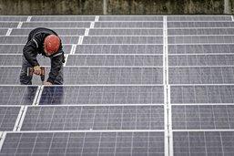 Zones d'ombre sur le photovoltaïque