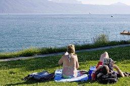 «Libérez les rives du lac»