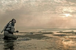 Des marées apocalyptiques