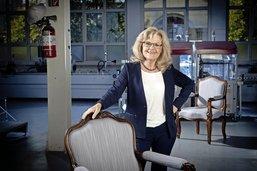 Gilberte Schär: pour les femmes, contre les quotas