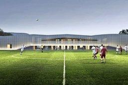 Deuxième K.-O. pour le centre sportif