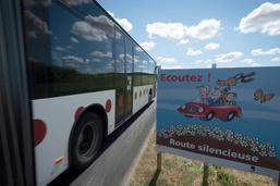Fribourg veut mieux lutter contre le bruit routier