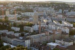 Grand Fribourg: le Conseil d'Etat porte son aide à 100 millions