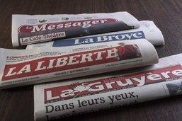 Le Conseil d'Etat se penchera sur le paysage médiatique