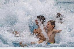 La ville de Fribourg va construire une piscine couverte de 50 mètres