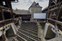 Bilan positif pour l'Open Air Cinéma