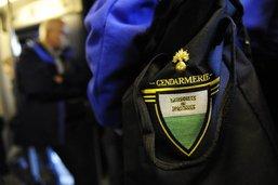 Un jeune Fribourgeois décède dans un accident de moto