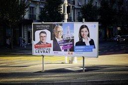 La campagne coûtera 280 000 francs
