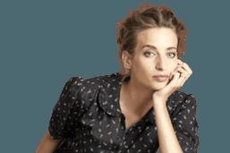 Rébecca Balestra: «Dire, c'est être»