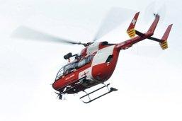 Un motard de 16 ans blessé à Corcelles-près-Payerne