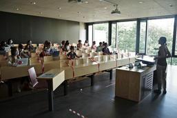 Le certificat covid également imposé à l'Université de Fribourg