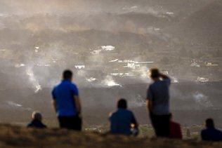Eruption volcanique aux Canaries : l'aéroport de La Palma à l'arrêt