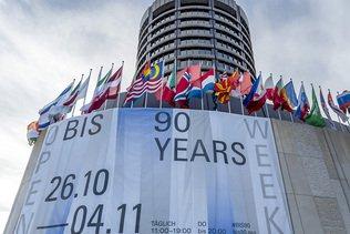 BS: Banque des règlements internationaux à visiter pour ses 90 ans